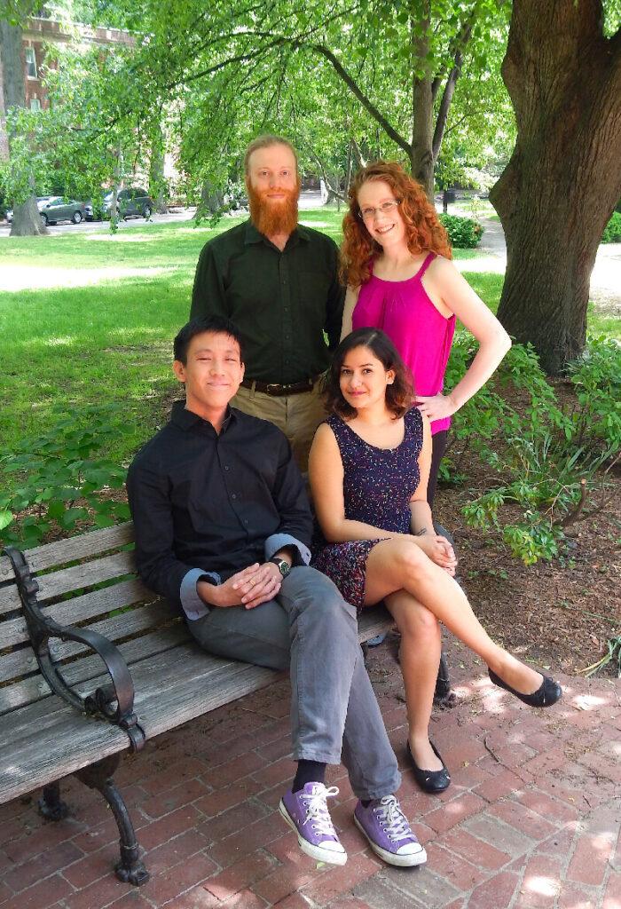 About Fenway String Quartet